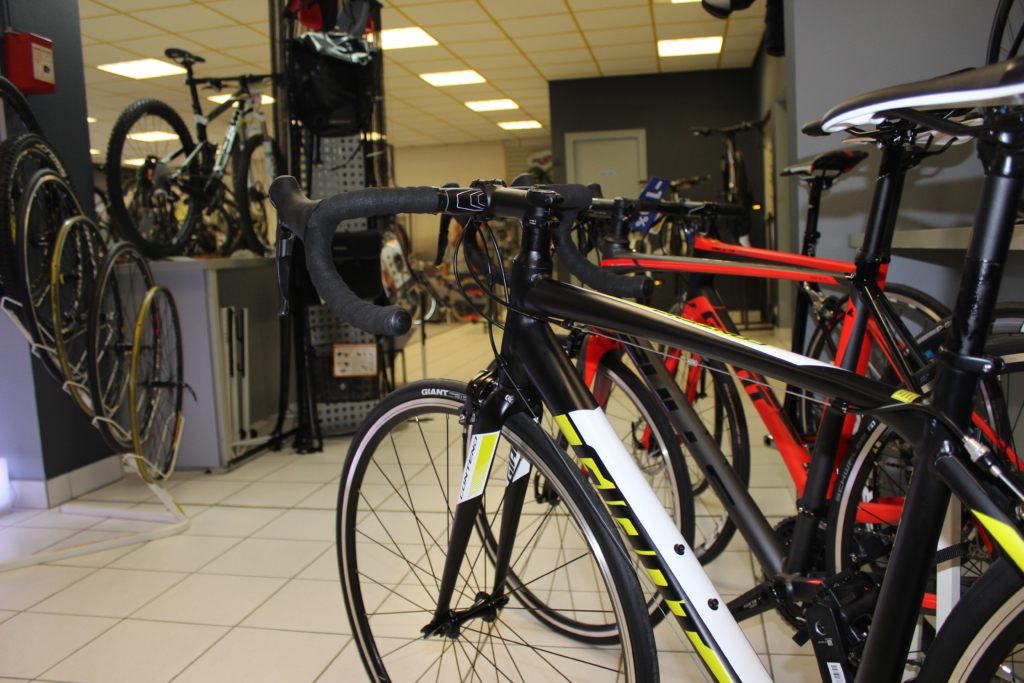 Cycles Chauviere