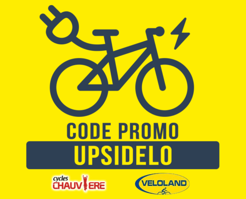 cycles chauviere code promo