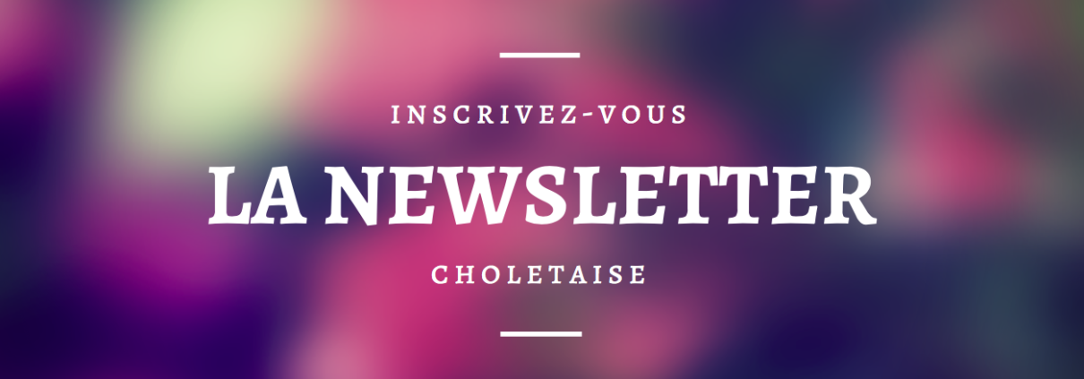 newsletter upside cholet