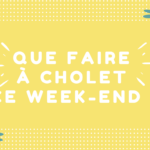 cholet weekend