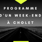 cholet week-end