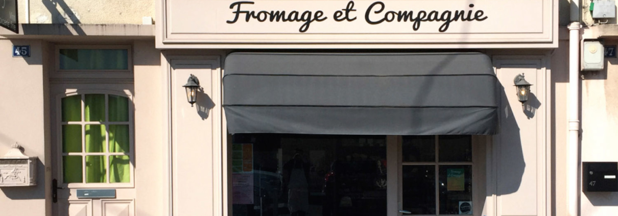fromages et compagnie cholet