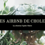 airbnb cholet