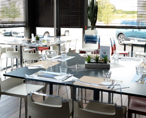 faubourg cafe cholet